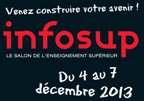 Logo INFOSUP 2013